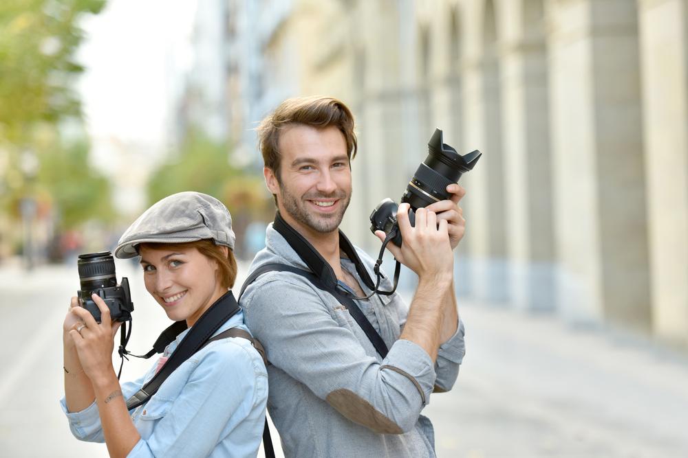 Legyen páros hobbi a fotózás!