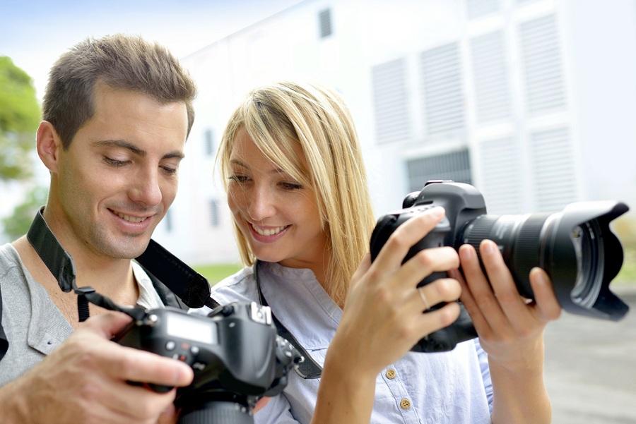 Készüljön fel a következő felvételire digitális és filmes fotótanfolyamon!