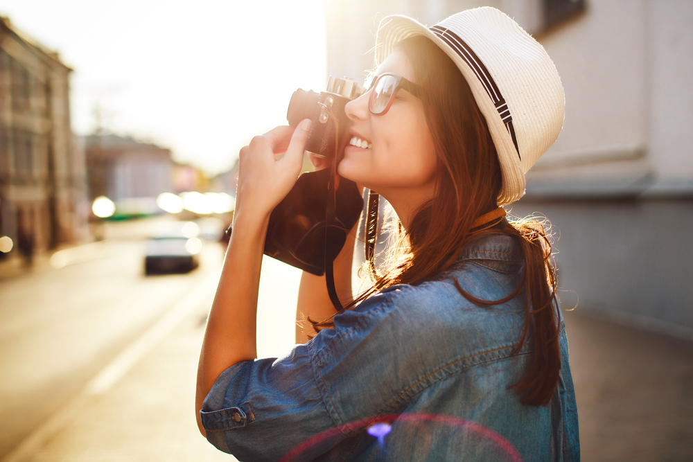 Érdekli a fotózás? – Itt az ideje mélyebben belemerülni a fényképezés világába!
