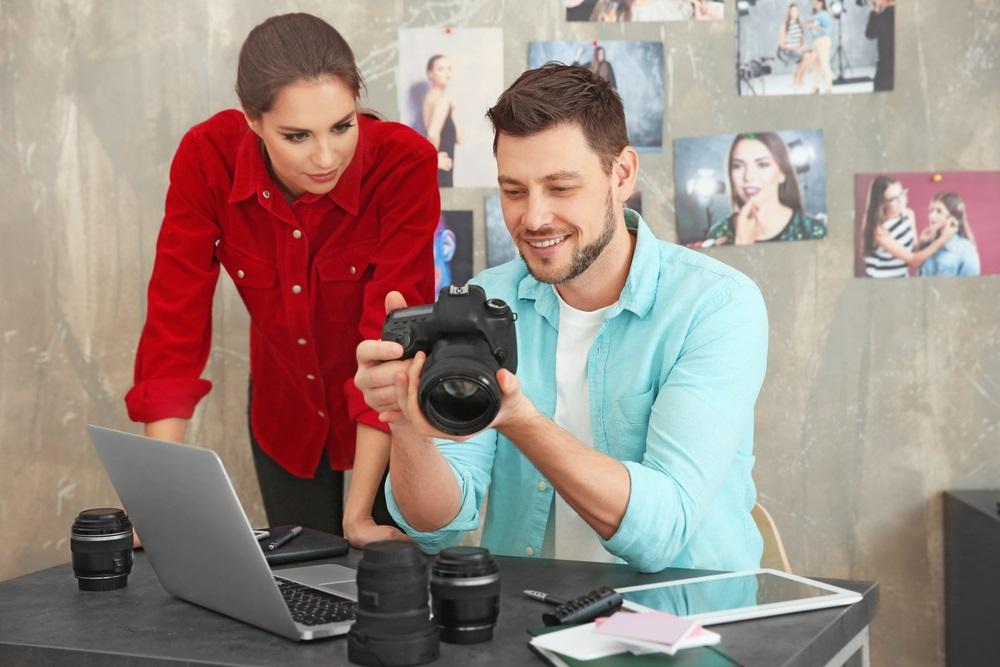 Kezdő fotós tanfolyam: legyen kezdőből profi fotós!