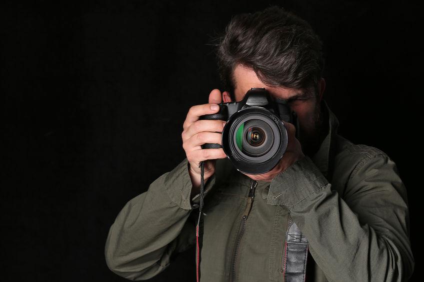 Tanulja a fotózás művészetét profi szakemberektől!