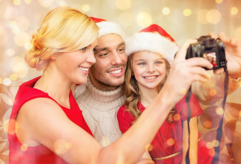 Meghitt, karácsonyi pillanatok megörökítése profi módon? Még nem késő tanulni!