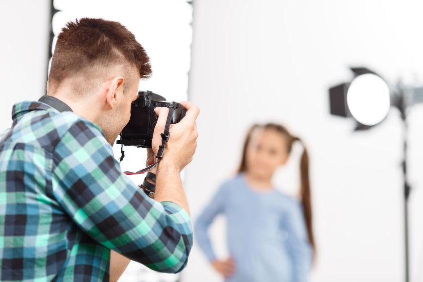Jelentkezzen fotográfus képzésünkre, legyen Ön a család fotósa!