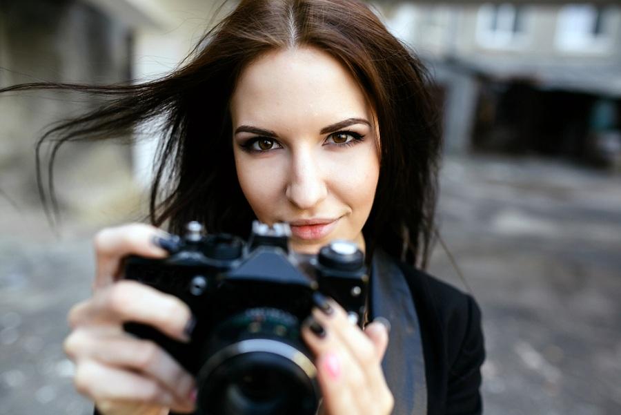 Fotós tanfolyamok: az új páros hobbi