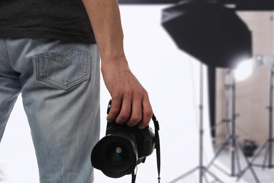 Fotós képzés: valósítsa meg velünk a céljait!