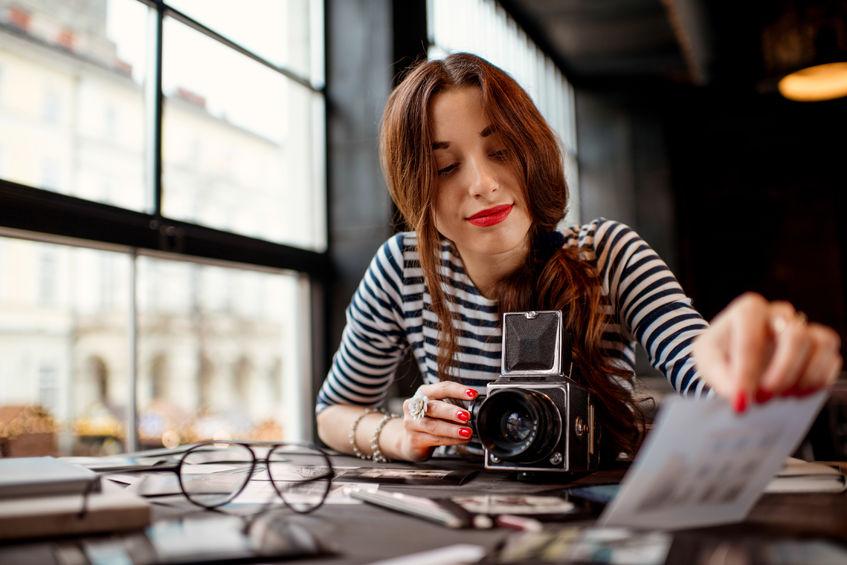 Fényképész tanfolyam: Mitől válik valaki jó fotóssá?
