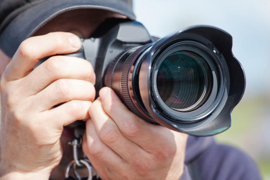fotográfus tanfolyam