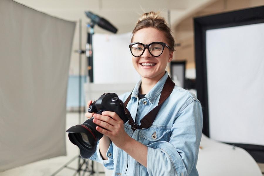fotós oktatás